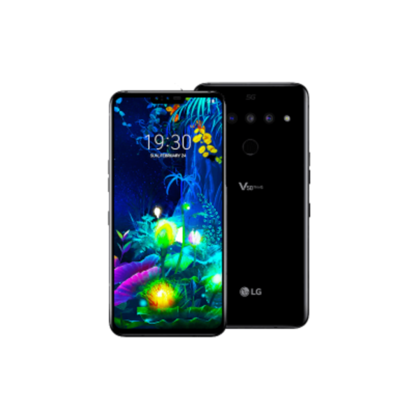 LG V50 Android 10 | Tech Score