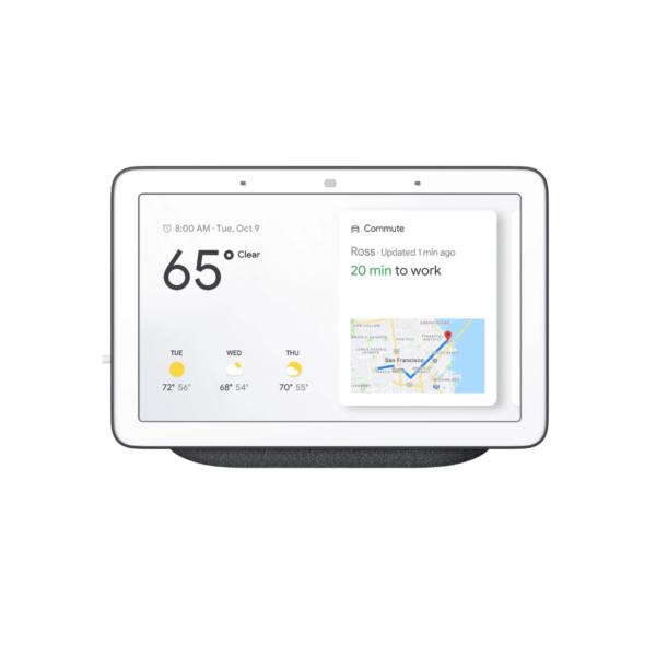 Google Home Hub Price | Tech Score