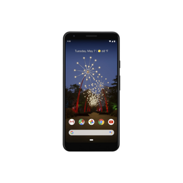 Google Pixel 3A Android 10 smartphone   Tech Score