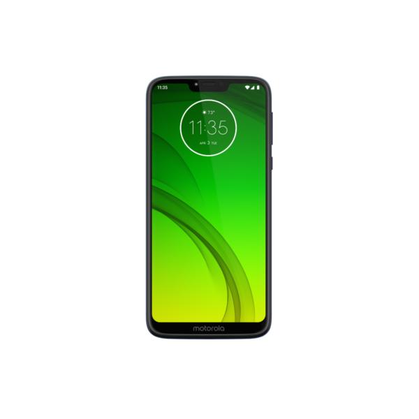 Moto G7 Power | Tech Score