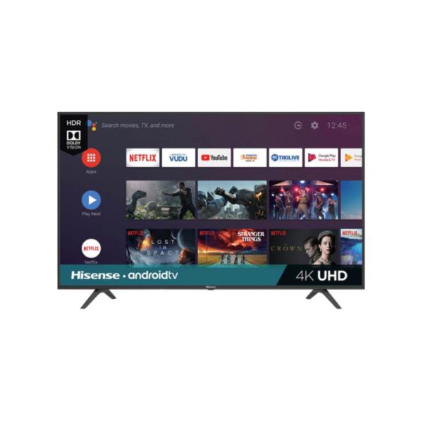 hisense 55 inch tv review | Tech Score