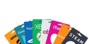 Redeem Points For Gift Cards | Tech Score