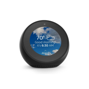 Amazon Echo Spot Alexa Smart Clock