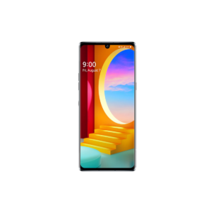 LG Velvet Specifications   Tech Score
