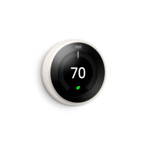 upgrading nest thermostat | Tech Score