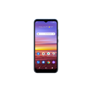 AT&T Radiant Max | Tech score