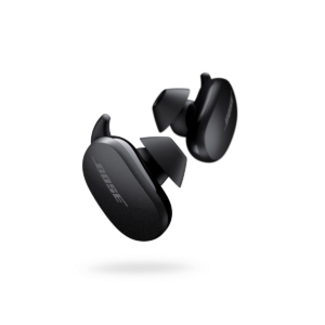 Bose QuietComfort Earbuds - Tech Score