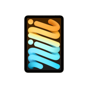 iPad Mini 6 Gen | Tech Score