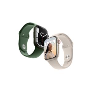 New Apple Watch Series 7 | Tech Score