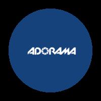 Adorama_CompanyLogo_Circle_TechScoreInc
